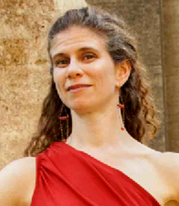Amanda Harberg Pianist and Composer