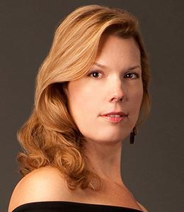 Jessica Meyer Violist and Composer